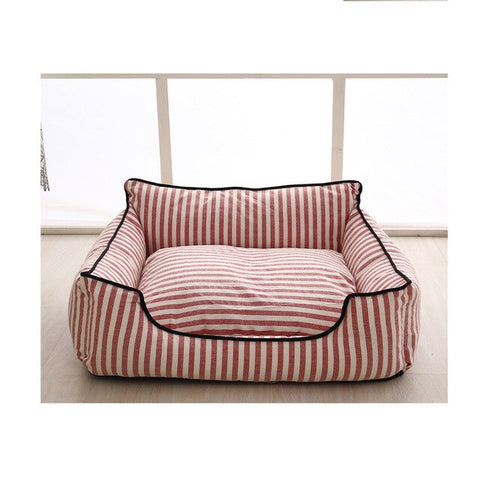 Soft Cotton Bed
