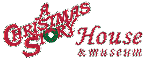 A Christmas Story House Online Gift Shop