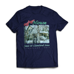 A Christmas Story House T-shirt