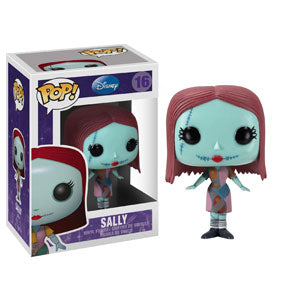 Pop! Vinyl Sally from The Nightmare Before Christmas