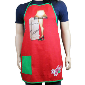Fragile Major Award Apron from A Christmas Story