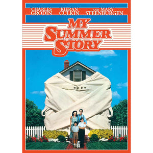 My Summer Story DVD
