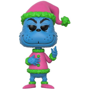 Pop! Vinyl The Grinch Chase Variant From How the Grinch Stole Christmas