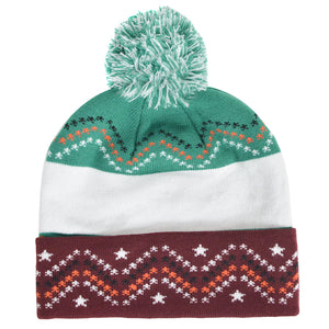 Triple Dog Dare Beanie Cap From A Christmas Story