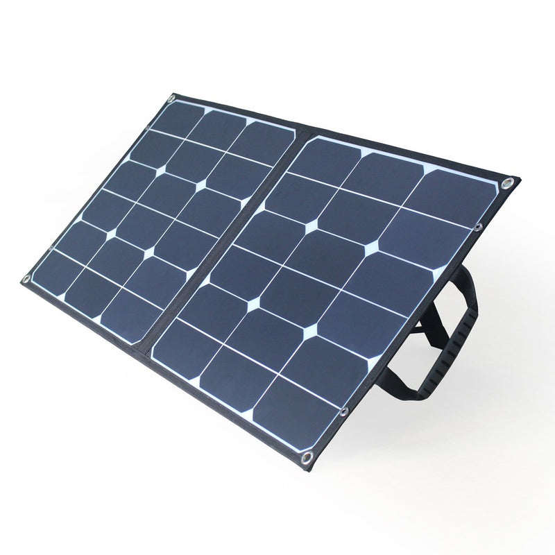 ACOPOWER 60 Watt Monocrystalline Foldable Solar Panel