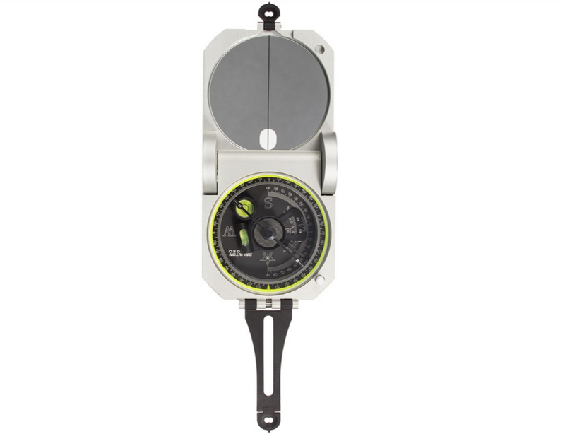 Brunton Pocket Transit Geo Compass
