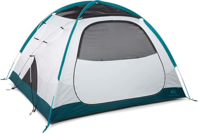 Outdoor Camping Tent - Land & Trail