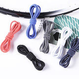 Shoelaces Unisex Elastic Shoe Laces for Men Women All Sneakers Sport Shoes Lazy Lock laces