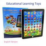 Educational Learning Toys Gift For Boys Girls Baby early learning English PADS TOYS
