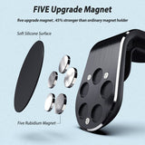 Magnetic Car Phone Holder for Phone In Car Magnet Mount Free Angle Air Vent Support Smartphone Car Mobile Support