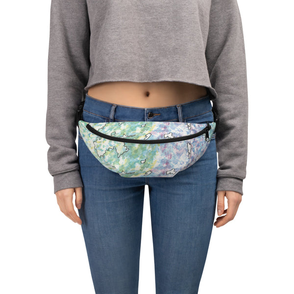 """Pond"" Fanny Pack"