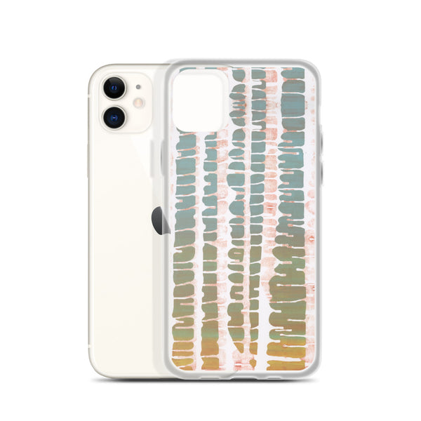 "''Ribs One"" iPhone Case"