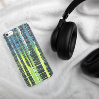 """Ribs Two"" iPhone Case"