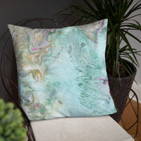 """Hope"" Pillow"