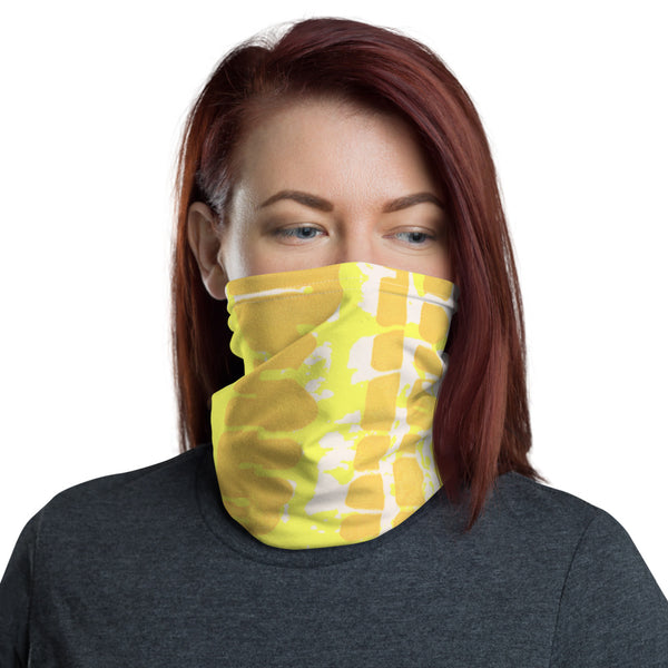 """Ribs Three"" Neck Gaiter"