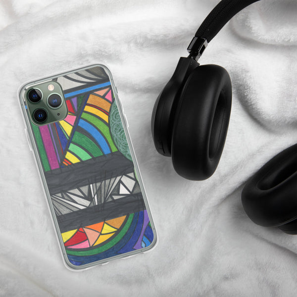 """3D"" iPhone Case"
