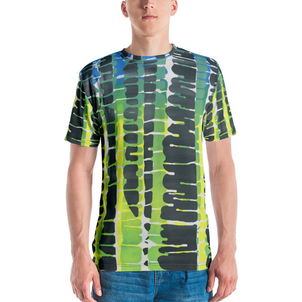 """Ribs Two"" Men's T-shirt"