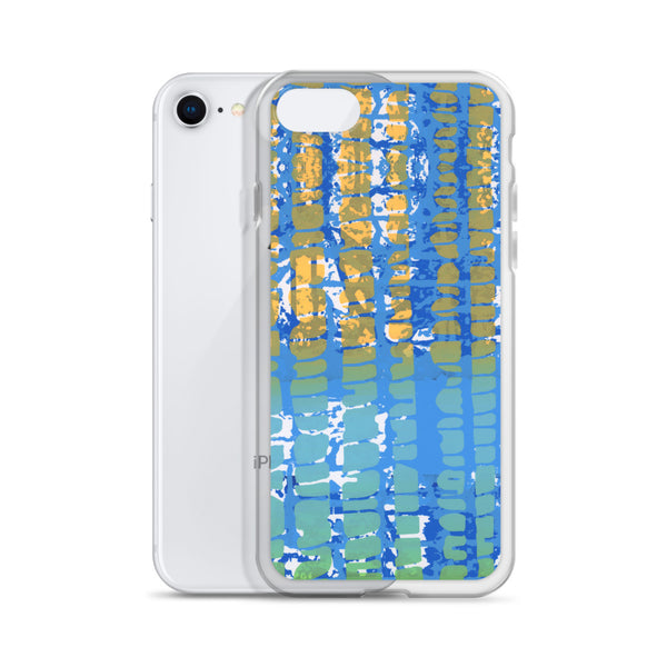 """Trees"" iPhone Case"