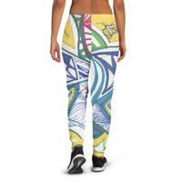 """Ocular Perspective"" Women's Joggers"