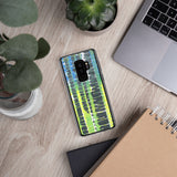 """Ribs Two"" Samsung Case"