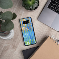 """Trees"" Samsung Case"