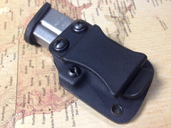 IWB Clip Magazine Carrier - Adjustable Retention