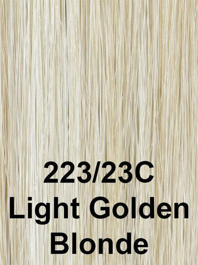 223/23C | Light Golden Blonde