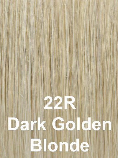 22R | Dark Golden Blonde