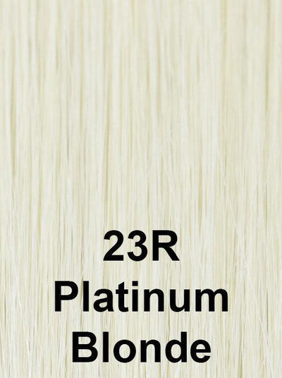 23R | Platinum Blonde