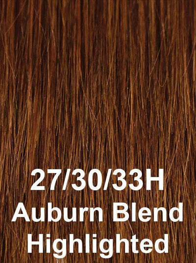 27/30/33H | Auburn Blend Highlighted