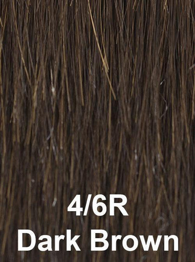 4/6R | Dark Brown