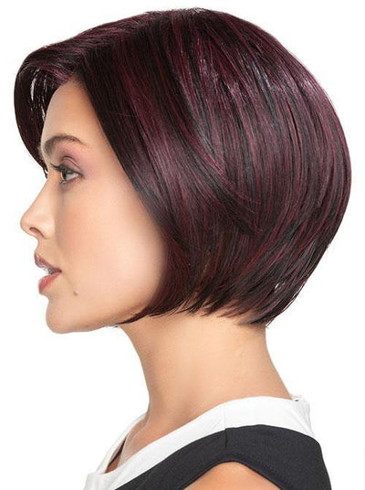 Angled Bob Wigs for Women