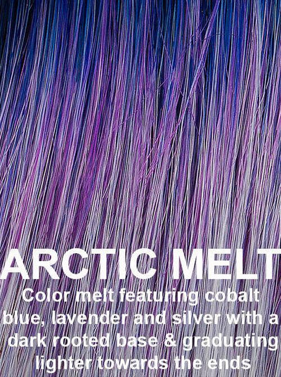 Arctic Melt | Synthetic Wig by Hairdo
