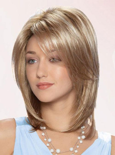 Avery Synthetic Wigs