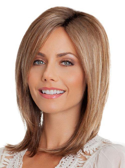 Avery Synthetic Hair Wigs