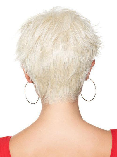 Brushed Pixie Synthetic Wigs