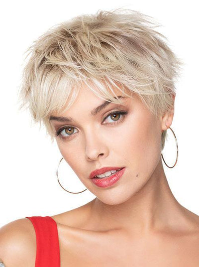 Brushed Pixie TressAllure Wigs