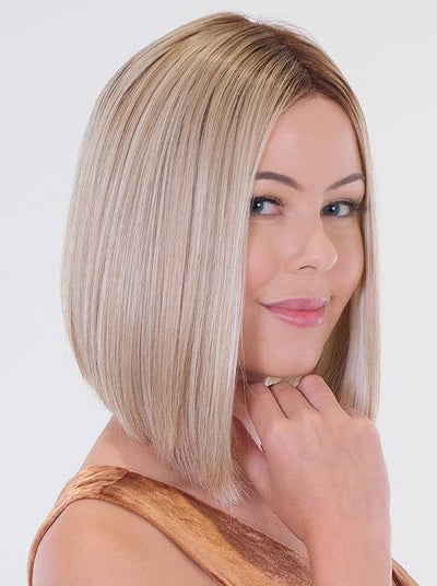 Ceremony Lace Front Wig