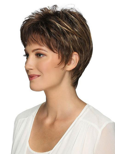 Cheri Synthetic Hair Wigs