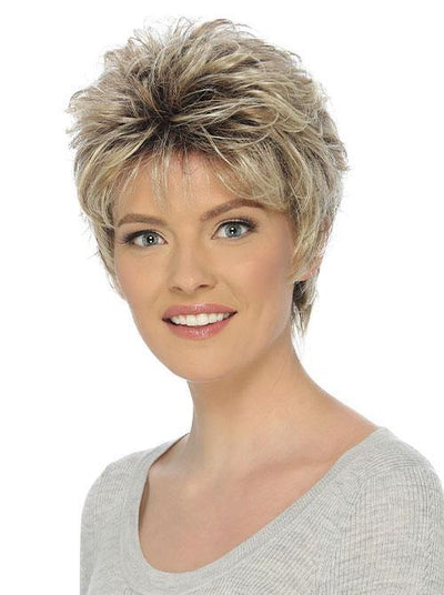 Christa Synthetic Hair Wigs