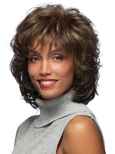 Compliment Synthetic Wigs