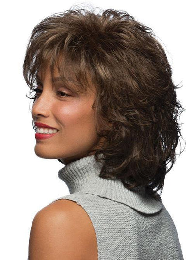 Compliment Wigs for Women