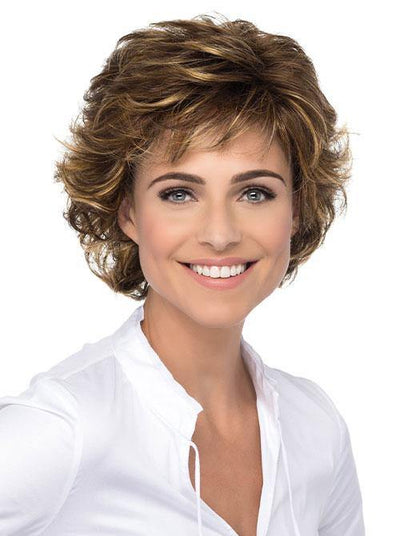 Diana Synthetic Hair Wigs