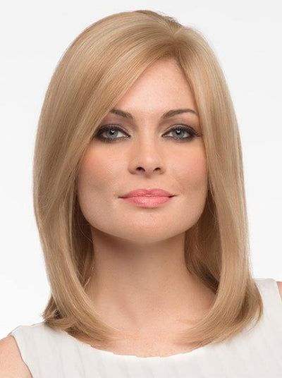 Hannah | Human Hair Lace Front & Monofilament Wig by Envy