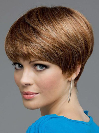 Jo Anne Synthetic Monofilament Wigs