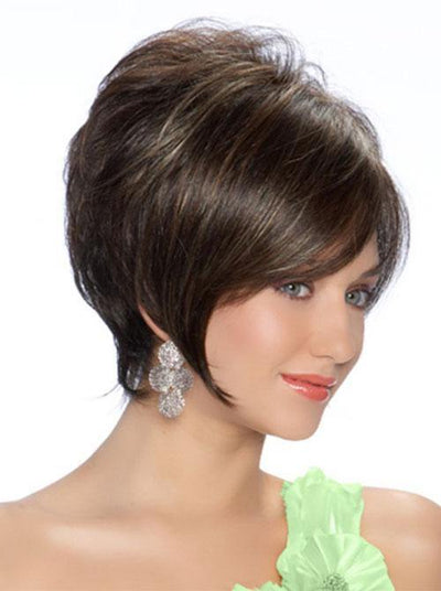 Kaylee TressAllure Synthetic Wigs