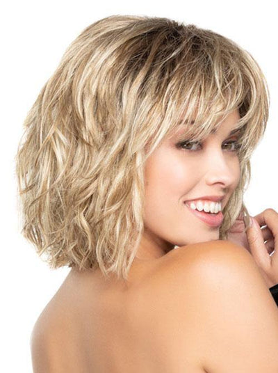 New Wave HF Synthetic Wigs