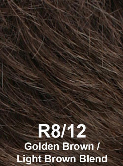 R8/12 | Golden Brown / Light Brown Blend