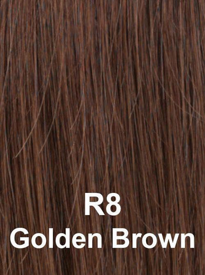 R8  | Golden Brown