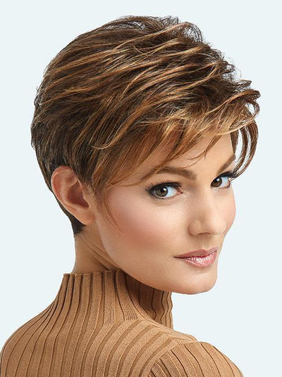 Advanced French Wigs for Women